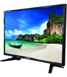Starx 32 Inch HD Wall Mountable 178° Viewable LED Television