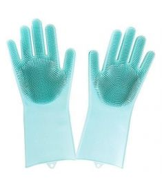 kitchen hand gloves
