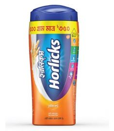 Horlicks Standard Jar 500 gm