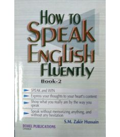 How to Speak English Fluyently Book-2