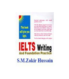 IELTS Writing and Foundation Practice