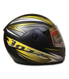 JAZZ-PR Full Face Bike Helmet