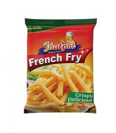 Jhatpot French Fry