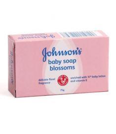 Johnson's Baby Blossoms Soap (Thai) 75gm