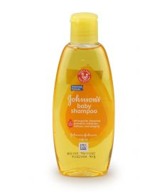 Johnson's Baby Shampoo 100 Ml