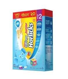 Junior Horlicks BIB 500 gm