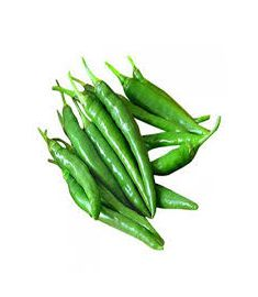 Green Chili (কাঁচা মরিচ)