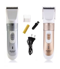 Kemei Rechargeable Trimmer