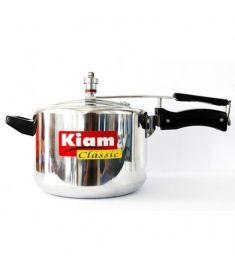 Kiam Classic Pressure Cooker - 4.5L – Silver