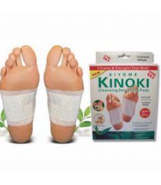 Kinoki Cleansing Detox Foot Pad (10 pads in a pack)