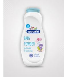 Kodomo Baby Powder Extra Mild 200gm