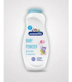 Kodomo Baby Powder Extra Mild 200gm