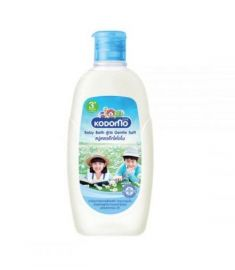 Kodomo Bath Gentle Soft 200 ml