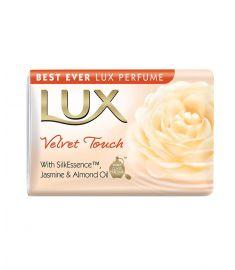 Lux Soap Bar Velvet Touch 150g