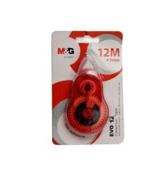 M&G Correction Tape-12Mx5mm