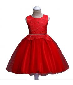 Gorgeous Party Dress for Girl's