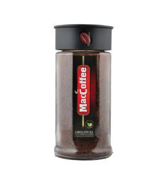 Mac Coffee Original Jar 100 gm