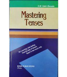 Mastering Tenses