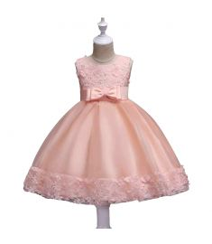 Gorgeous Party Dress for Girl's MB2
