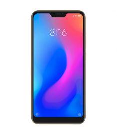 Xiaomi a2 Lite Golden