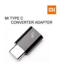 MI Type C Converter