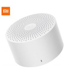 Mi Xiaomi Bluetooth Speaker mini (New) – White