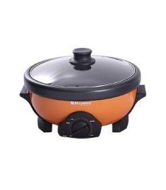Miyako Curry Cooker - Mc 350D - 4L