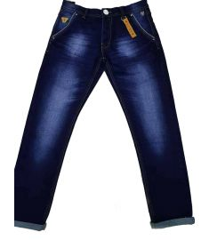 Men's Stylish Denim Jeans Pant