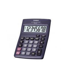 Casio Electronic Desktop Calculator-MW-8V-BK