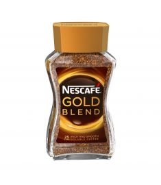 Nescafe Gold Jar 200 gm