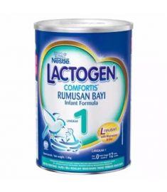 Nestlé LACTOGEN 1 Infant Formula TIN - 1.8 kg