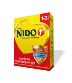 Nestlé NIDO 1+ Growing Up Milk Powder (350 gm)