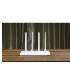 Original Xiaomi Mi 4C Wireless Router 300Mbps / Four Antennas / 2.4GHz