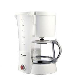 Coffee Machine - Panasonic (NC-GF1)