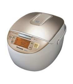 Panasonic Micom Fuzzy Logic Rice Cooker (SR-MG-182)
