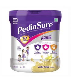 PediaSure Vanilla Delight (400 gm)