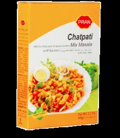 PRAN Spice Mix Chatpati Masala 50 gm