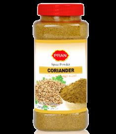 PRAN Coriander Powder Jar 200 gm