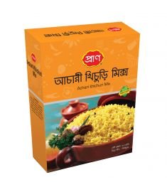 PRAN Achari Khichuri Mix 500 gm