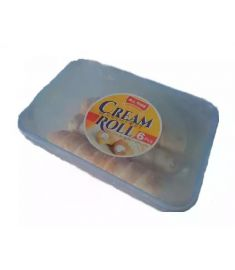 PRAN All Time Cream Roll 6 psc