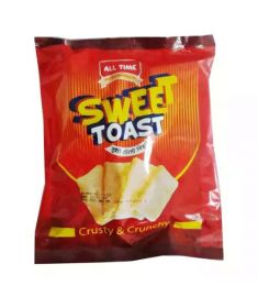 PRAN All Time Sweet Toast 350 gm