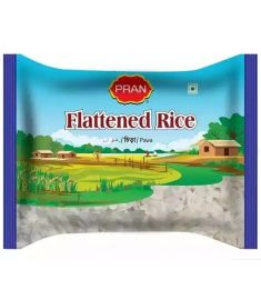 PRAN Flattened Rice (chira) 500 gm