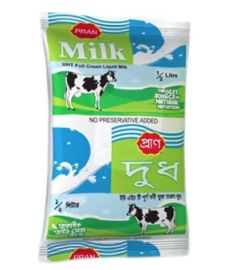 PRAN UHT Milk 500 ml