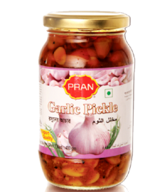 PRAN Garlic Pickle 400 gm
