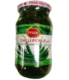 PRAN Hot Chili Pickle 300 gm