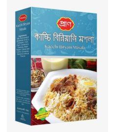 PRAN Kacchi Biryani Masala Mix 50 gm