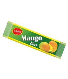 PRAN Mango Bar 5 pcs