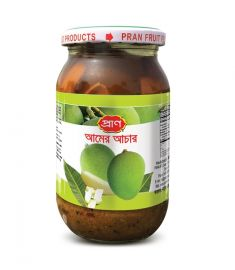 PRAN Mango Pickle 400 gm