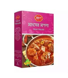 PRAN Meat Masala Mix 100 gm