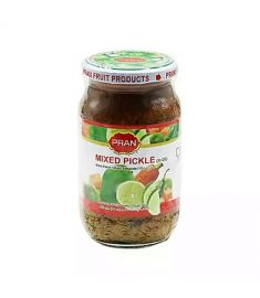 PRAN Mixed Pickle 400 gm